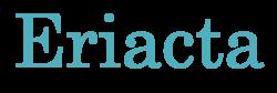 Eriacta.net logo